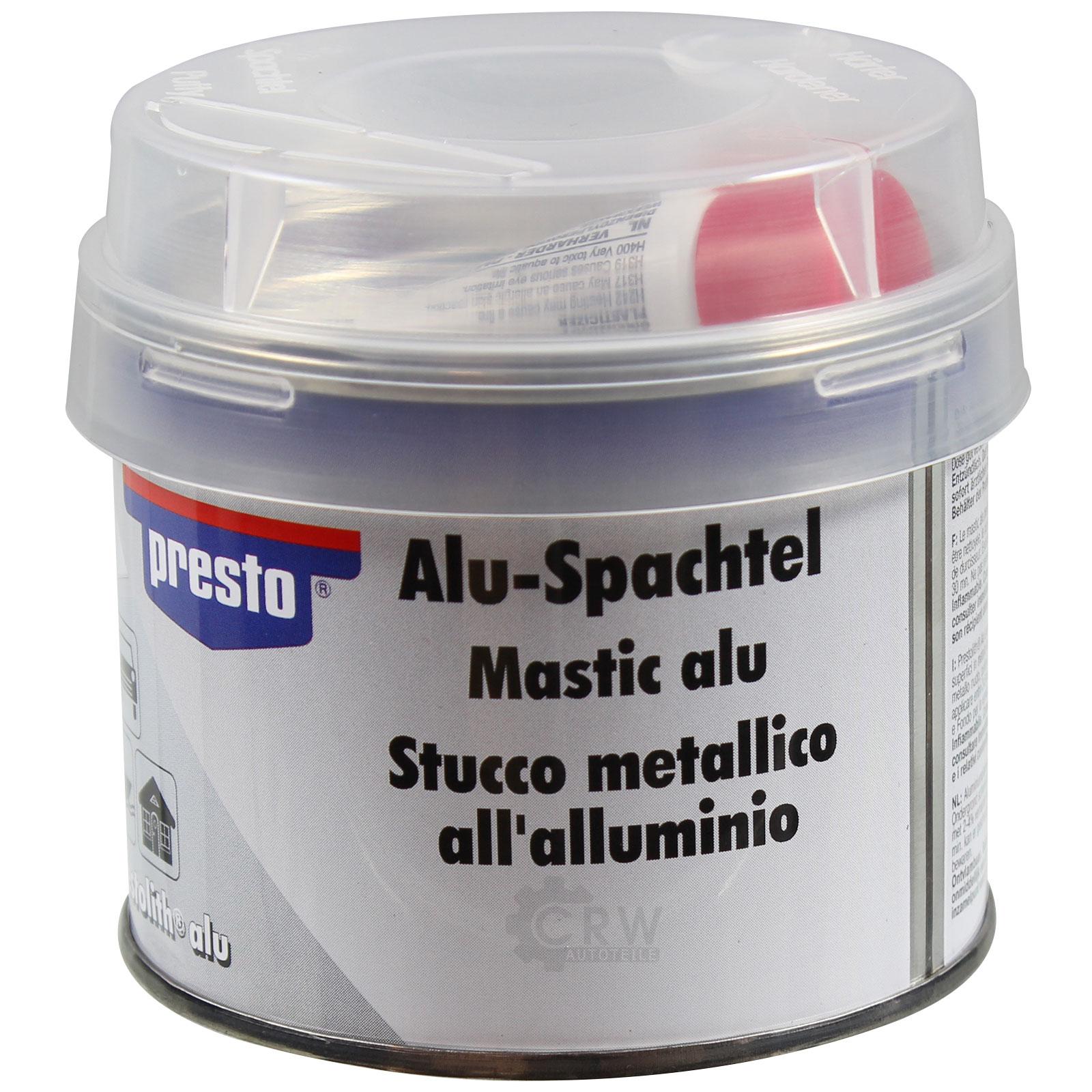 Presto Universal spatola presto Füllspachtel 250g