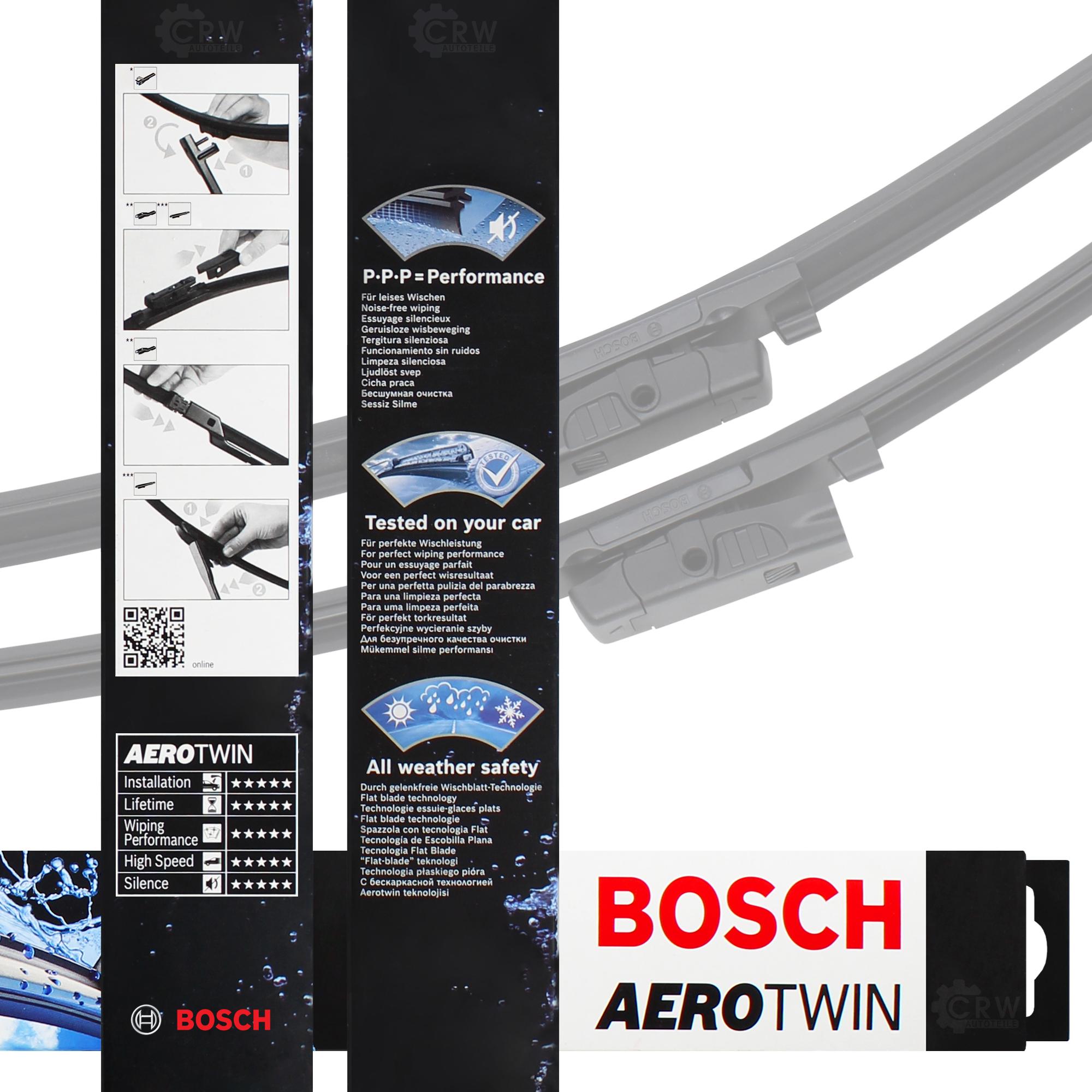 scheibenwischer wischblatt 3397007462 600mm 475mm aerotwin. Black Bedroom Furniture Sets. Home Design Ideas