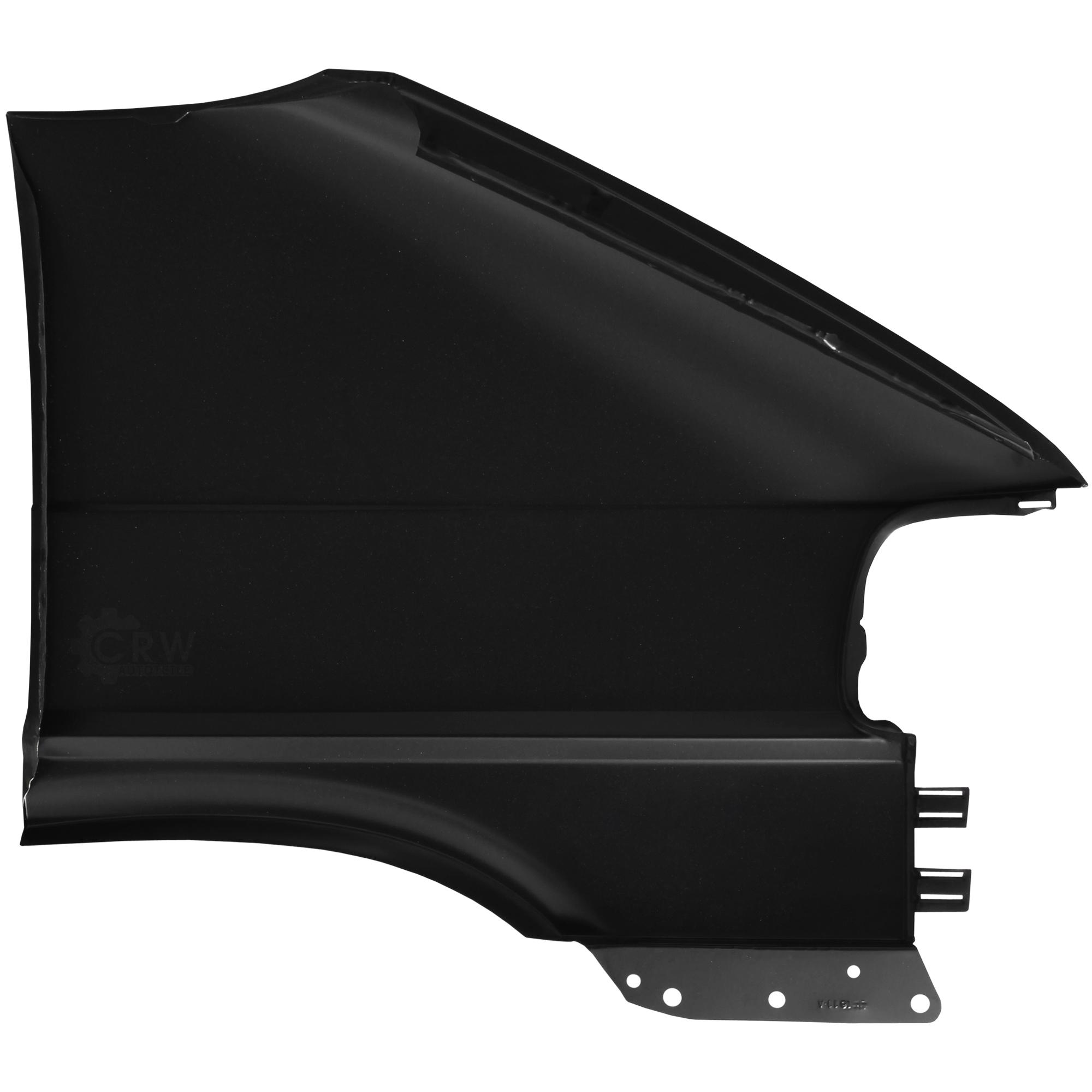 Carparts-Online 33154/_2 Spiegelglas links
