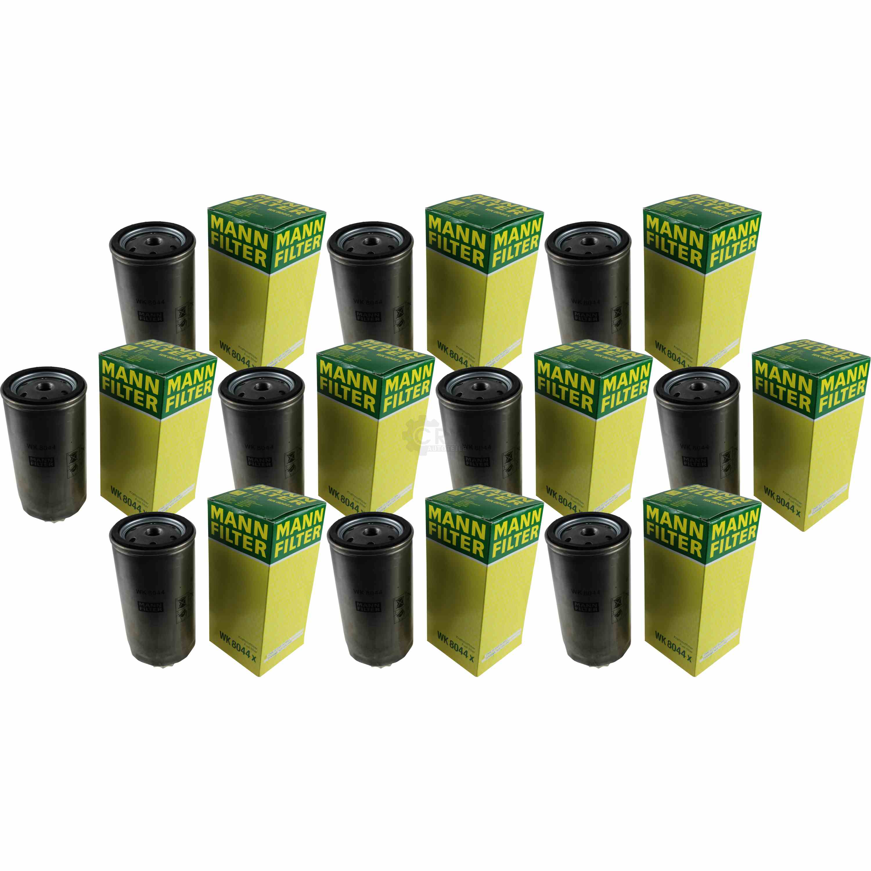 Ryco Fuel Filter FOR JEEP GRAND CHEROKEE WK2 R2745P