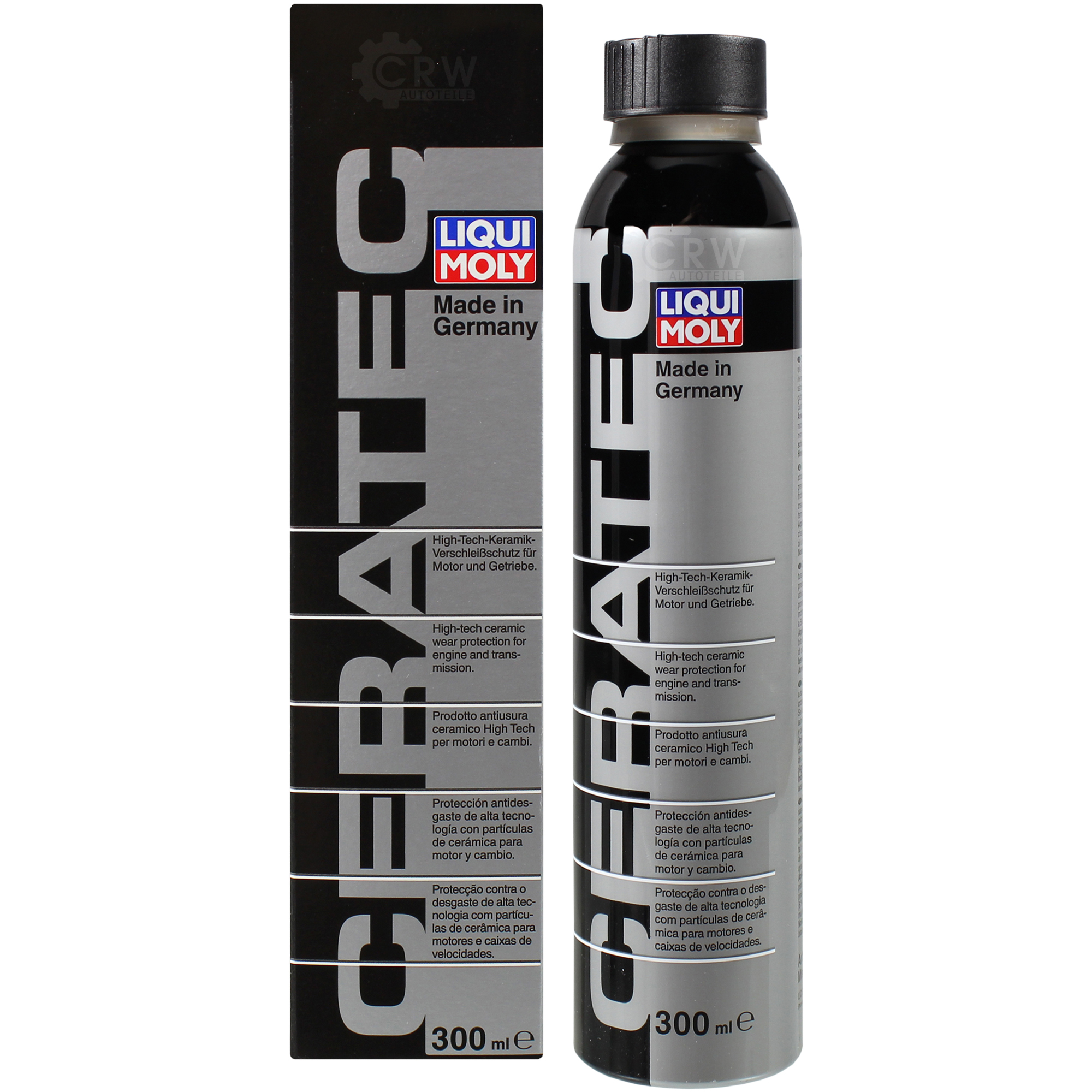 original liqui moly set speed tec diesel und cera tec ebay. Black Bedroom Furniture Sets. Home Design Ideas