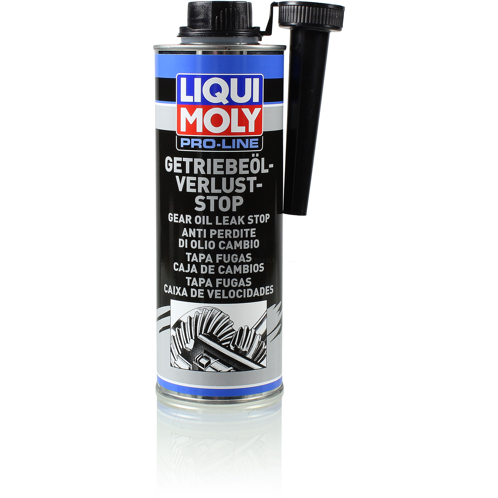 original liqui moly 5199 pro line getriebe l verlust stop. Black Bedroom Furniture Sets. Home Design Ideas