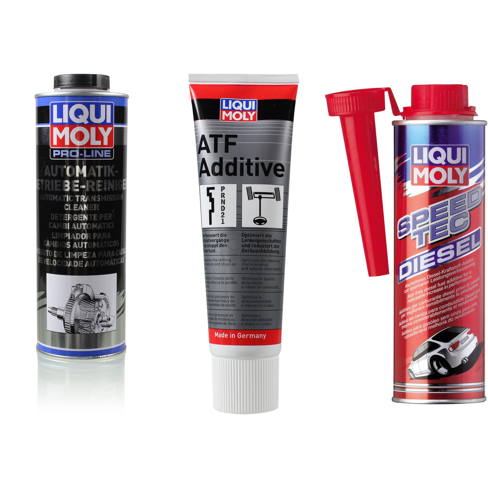 liqui moly pro line automatikgetriebe reiniger atf. Black Bedroom Furniture Sets. Home Design Ideas