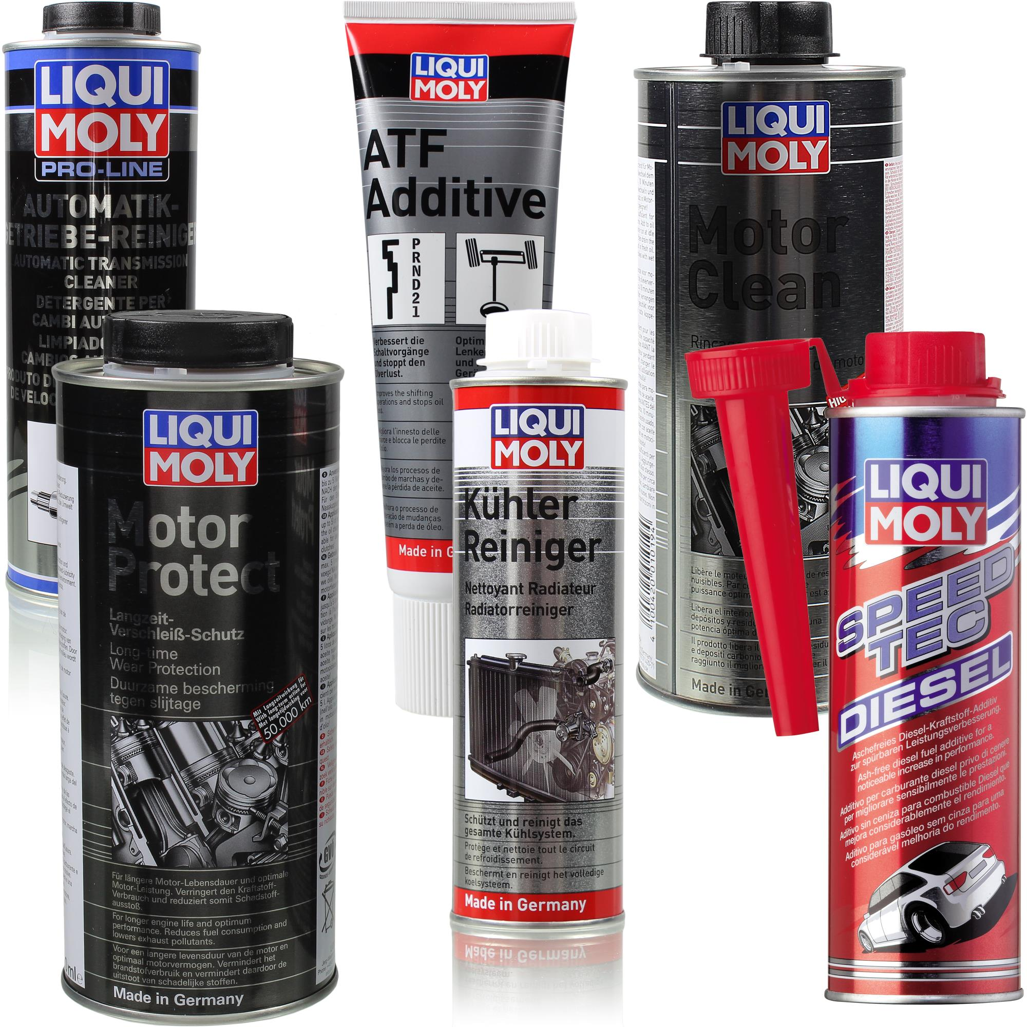 original liqui moly aut getriebe motor reinigungs und. Black Bedroom Furniture Sets. Home Design Ideas
