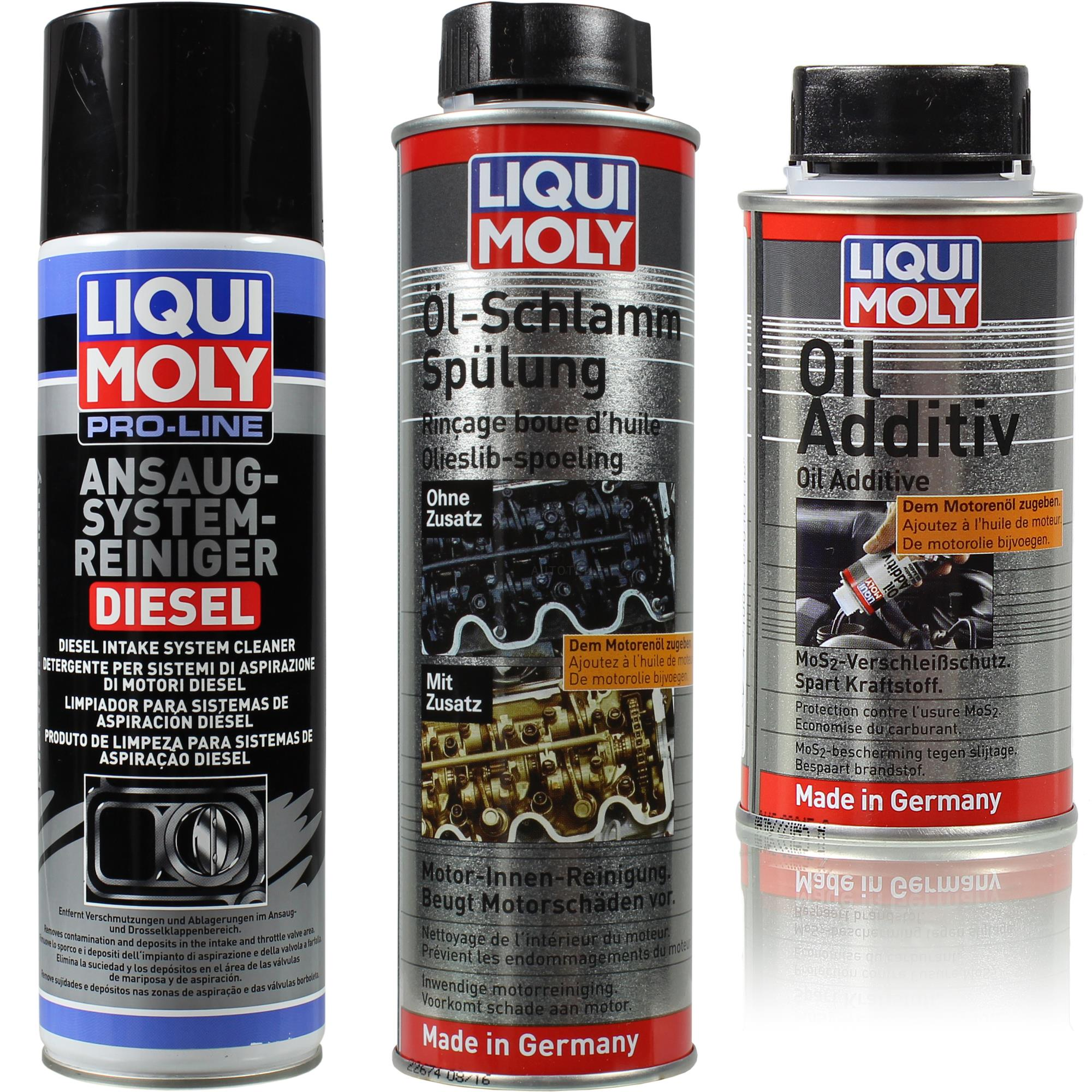 liqui moly pro line ansaug system reiniger diesel l. Black Bedroom Furniture Sets. Home Design Ideas