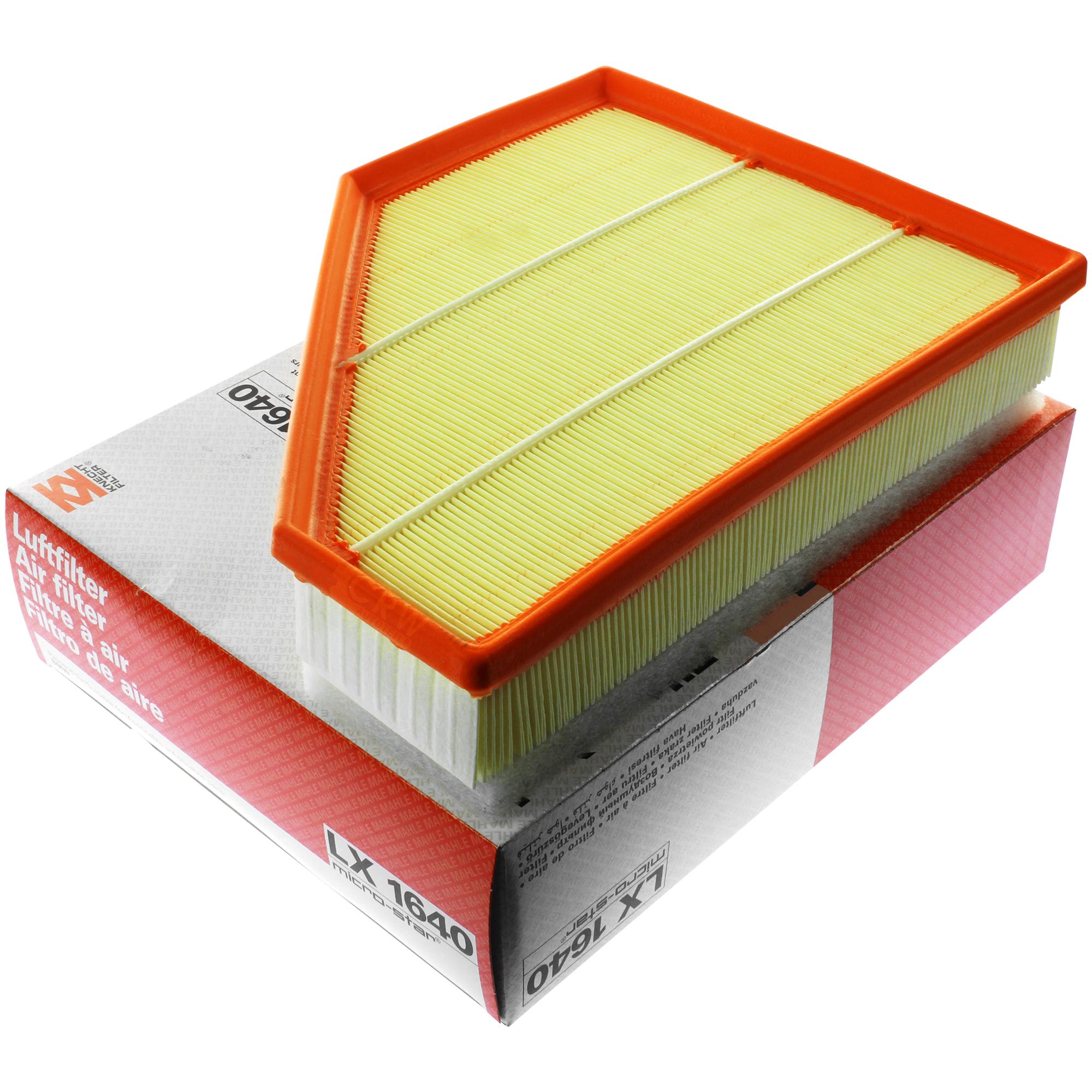 Filtro De Aire Mecafilter ELP9315