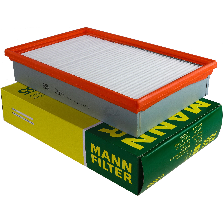 Original-MANN-Filter-Inspektionspaket-Set-SCT-Motor-Flush-Motorspuelung-11574489 Indexbild 3