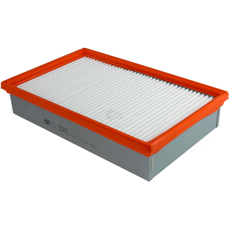 Original-MANN-Filter-Inspektionspaket-Set-SCT-Motor-Flush-Motorspuelung-11574489 Indexbild 10