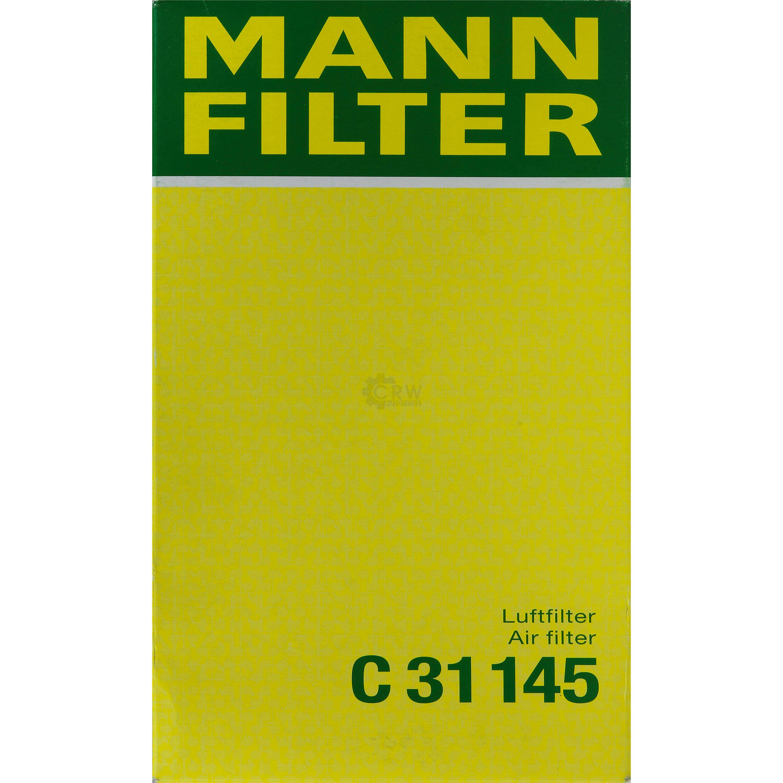 MANNOL-6L-Energy-Premium-MANN-FILTER-fuer-Toyota-Avensis-Kombi-T25-2-2-D-CAT Indexbild 7