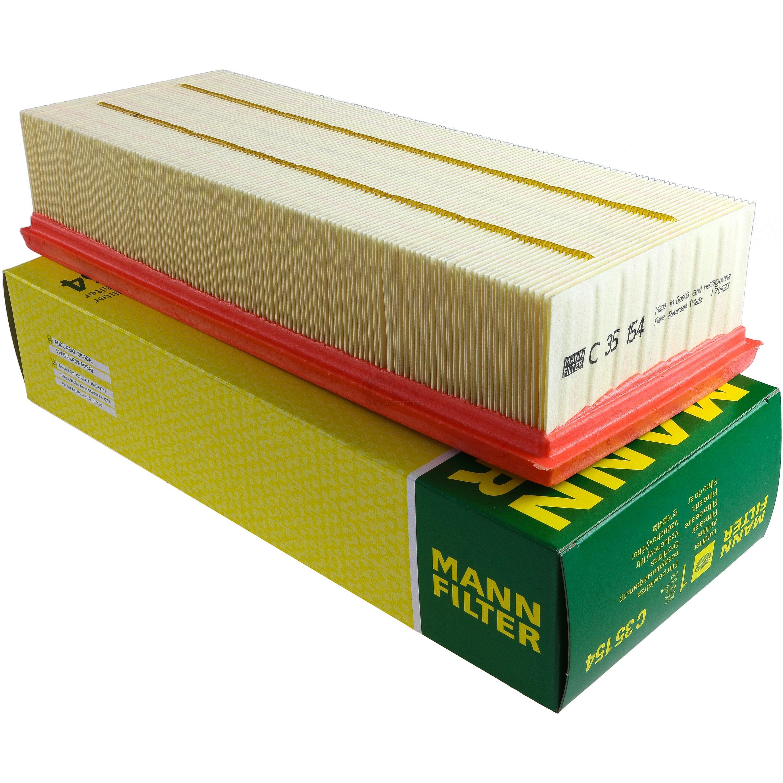 MANNOL-5-l-energy-premium-5w-30-Mann-Filter-skoda-superb-3t4-1-8-ETI-4x4 miniatura 2