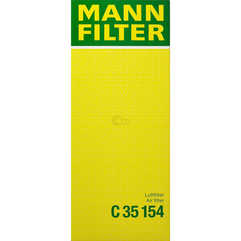 MANNOL-5-l-energy-premium-5w-30-Mann-Filter-skoda-superb-3t4-1-8-ETI-4x4 miniatura 4