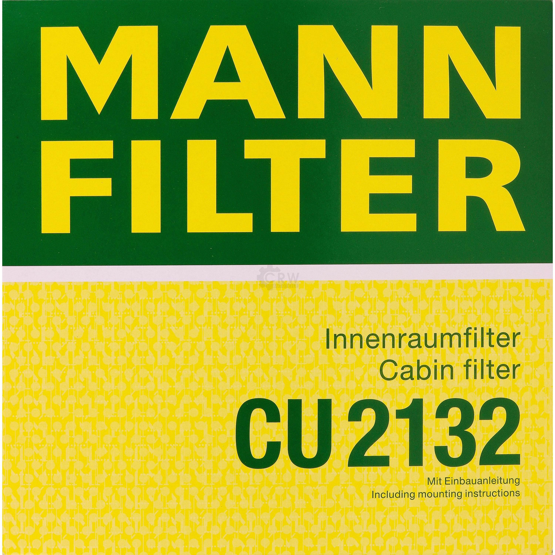 Inspektionspaket-5L-Mercedes-Ol-229-51-5W30-MANN-Filterpaket-11104094 Indexbild 5