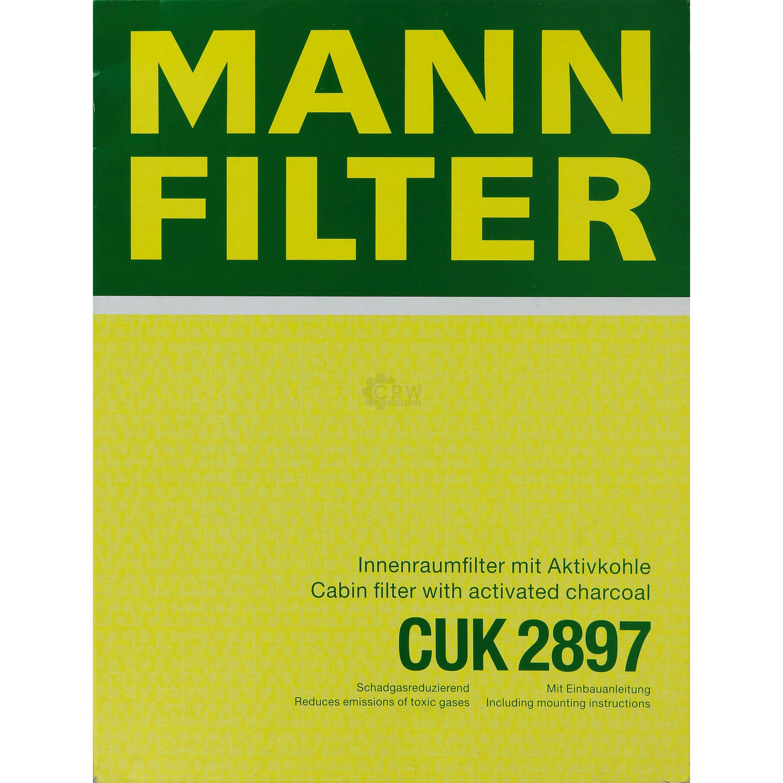 Motor-aceite-8l-MANNOL-Classic-10w-40-hombre-filtro-Filtro-paquete-Mercedes-Benz-CLK-c208 miniatura 10