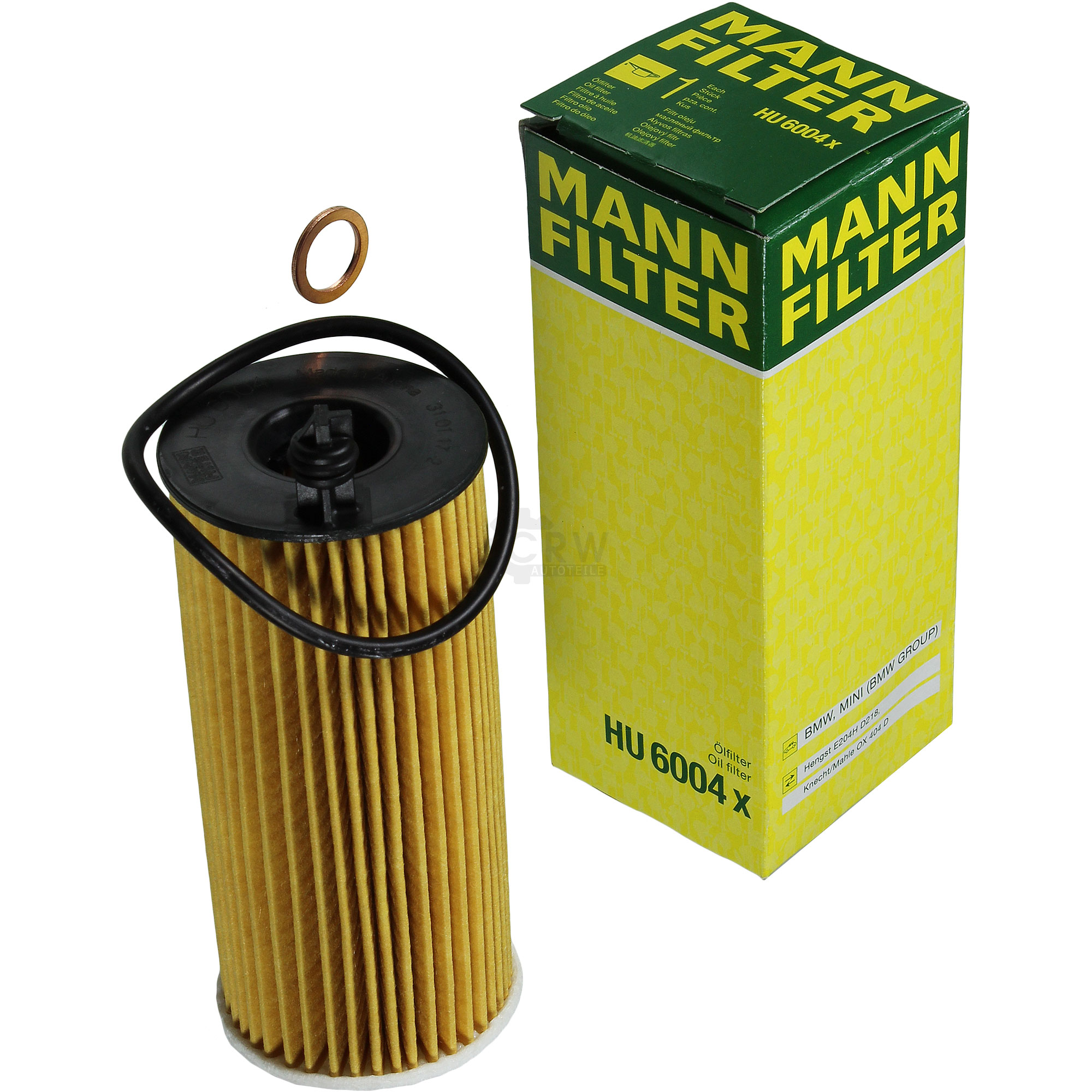 F32//F33 5 GT 5 F07GT F10//F11//F18 SH4076P OIL FILTER FOR BMW 4