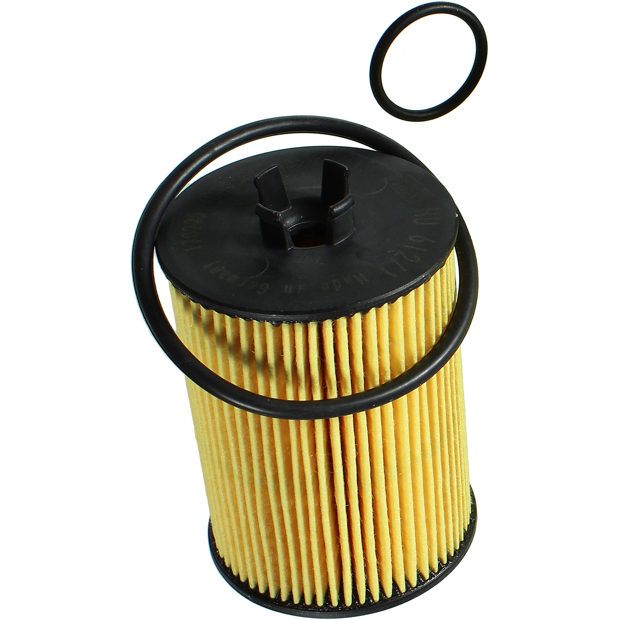 5L-Inspektionspaket-Mercedes-229-51-Motoroel-5W-30-MANN-Olfilter-11124917 Indexbild 6