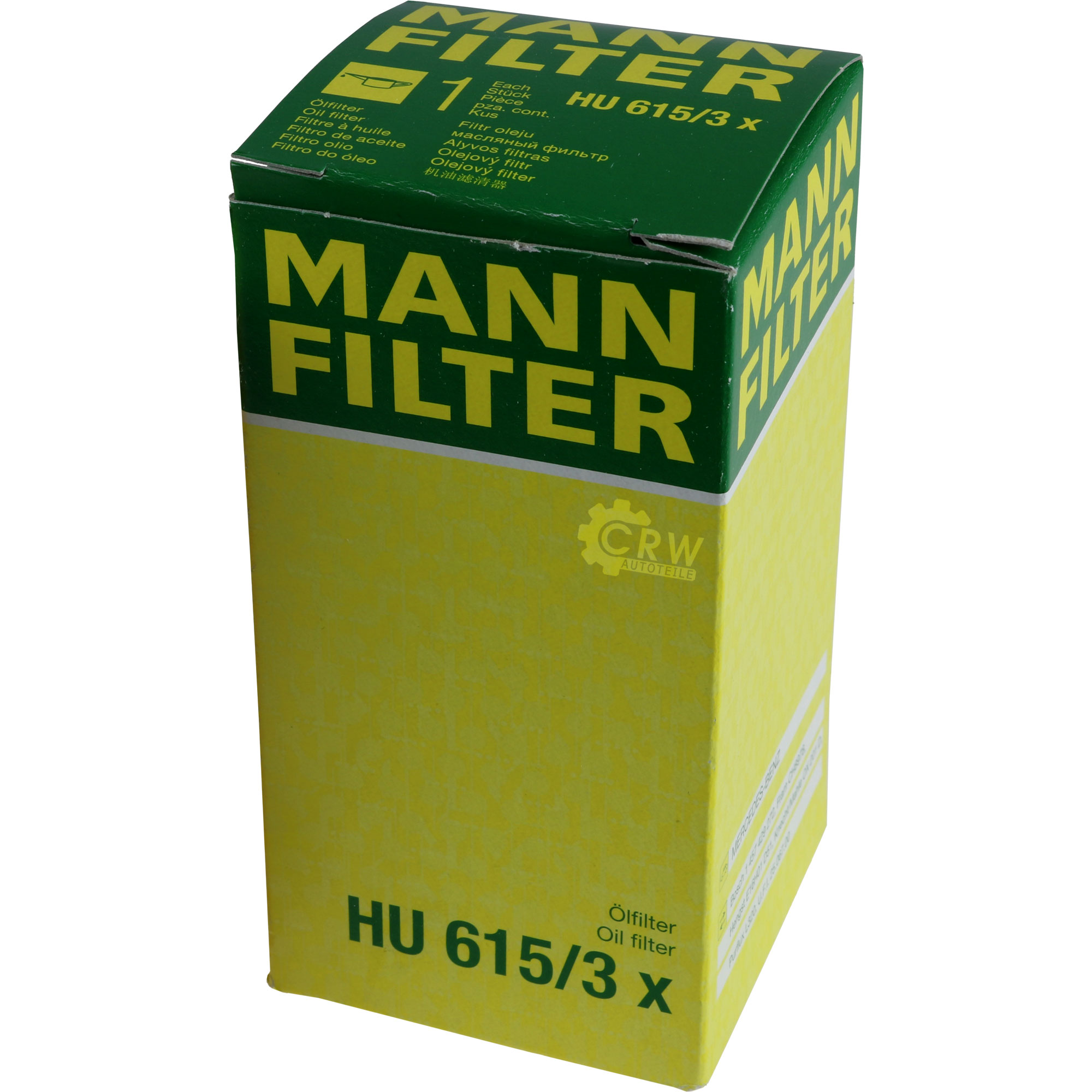 Inspektionspaket-5L-Mercedes-Ol-229-51-5W30-MANN-Filterpaket-11104090 Indexbild 9
