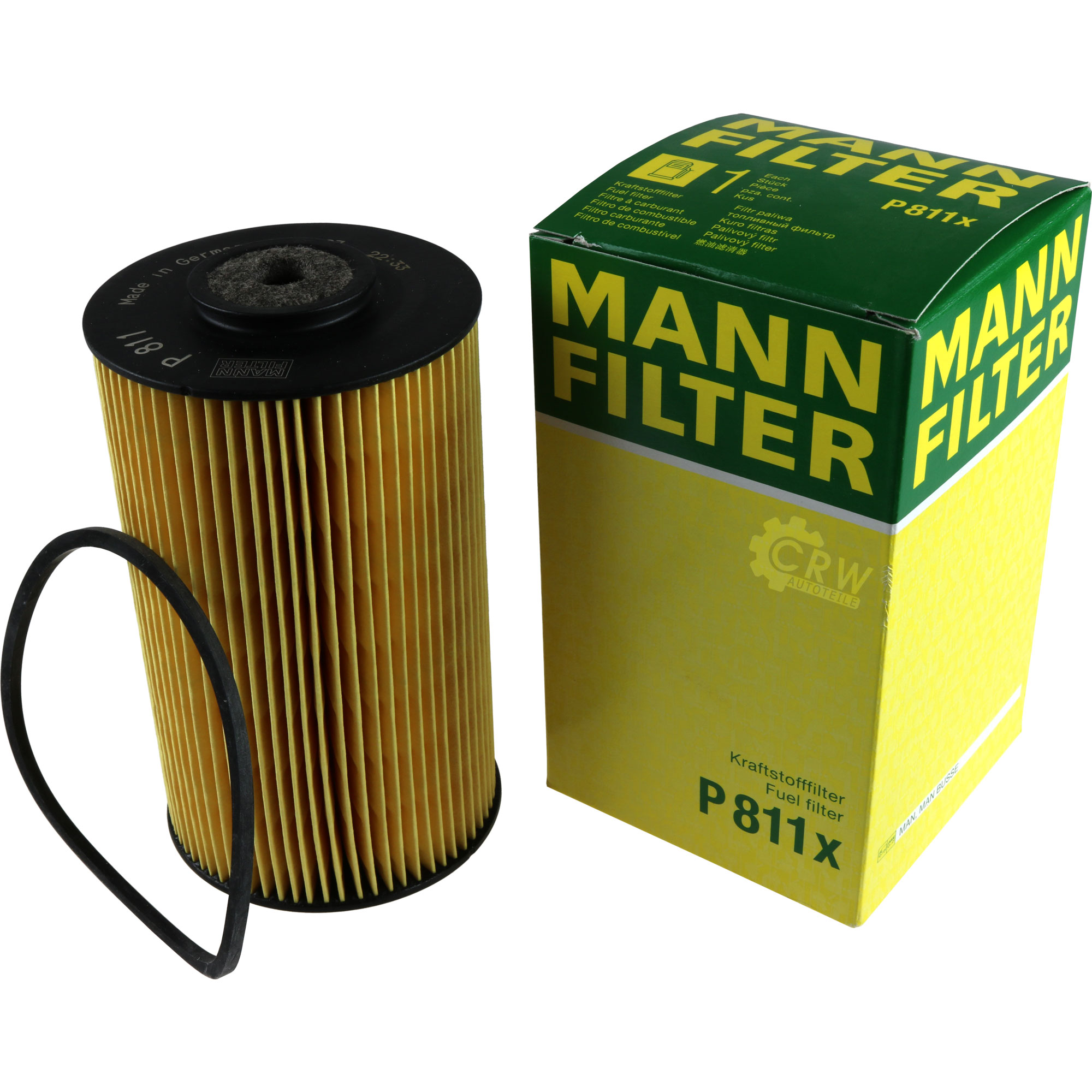 2x Genuine Mann Filter Fuel P 811 X Ebay These Numbers Are Only For Comparative Purposes