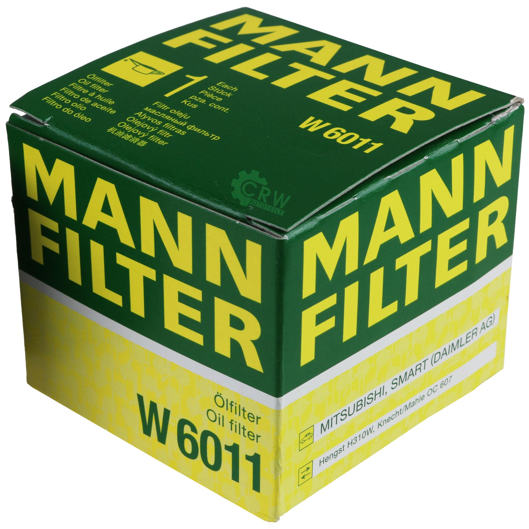 5L-Inspektionspaket-Mercedes-229-51-Motoroel-5W-30-MANN-Olfilter-11124948 Indexbild 5