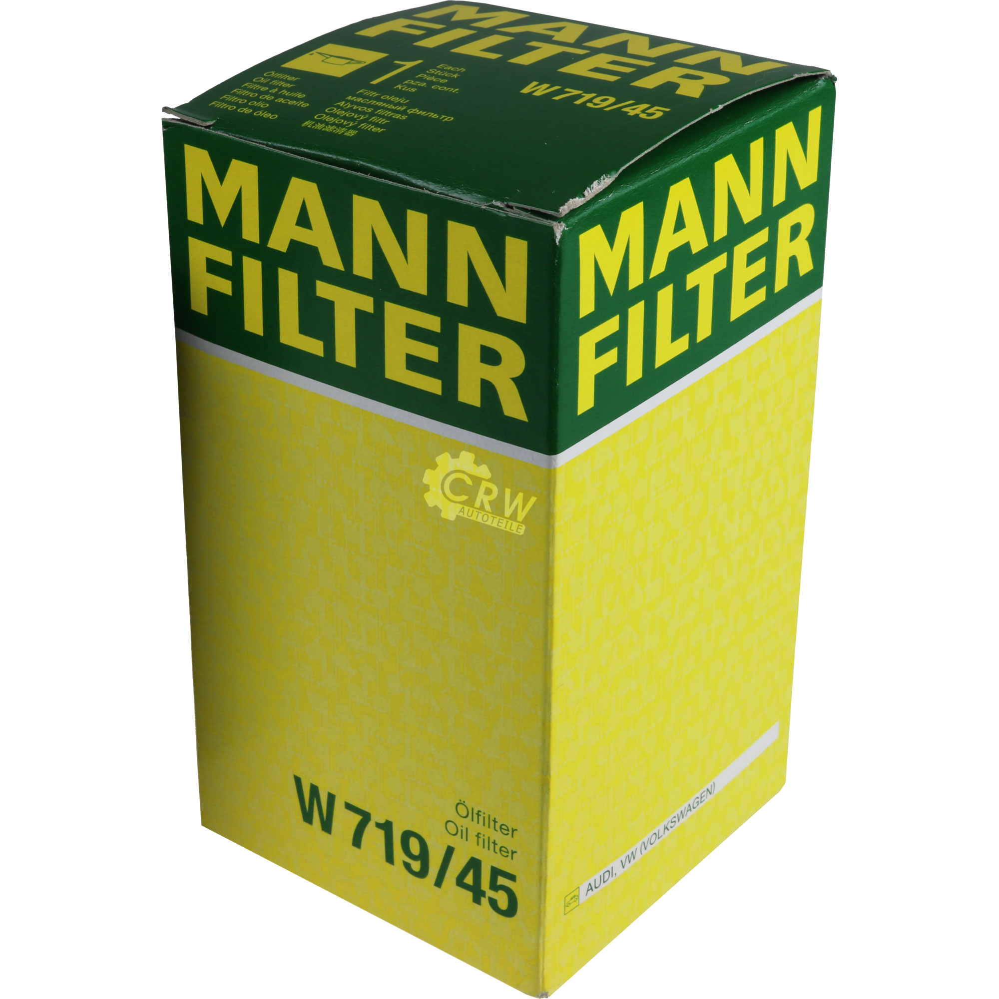 MANNOL-5-l-energy-premium-5w-30-Mann-Filter-skoda-superb-3t4-1-8-ETI-4x4 miniatura 8