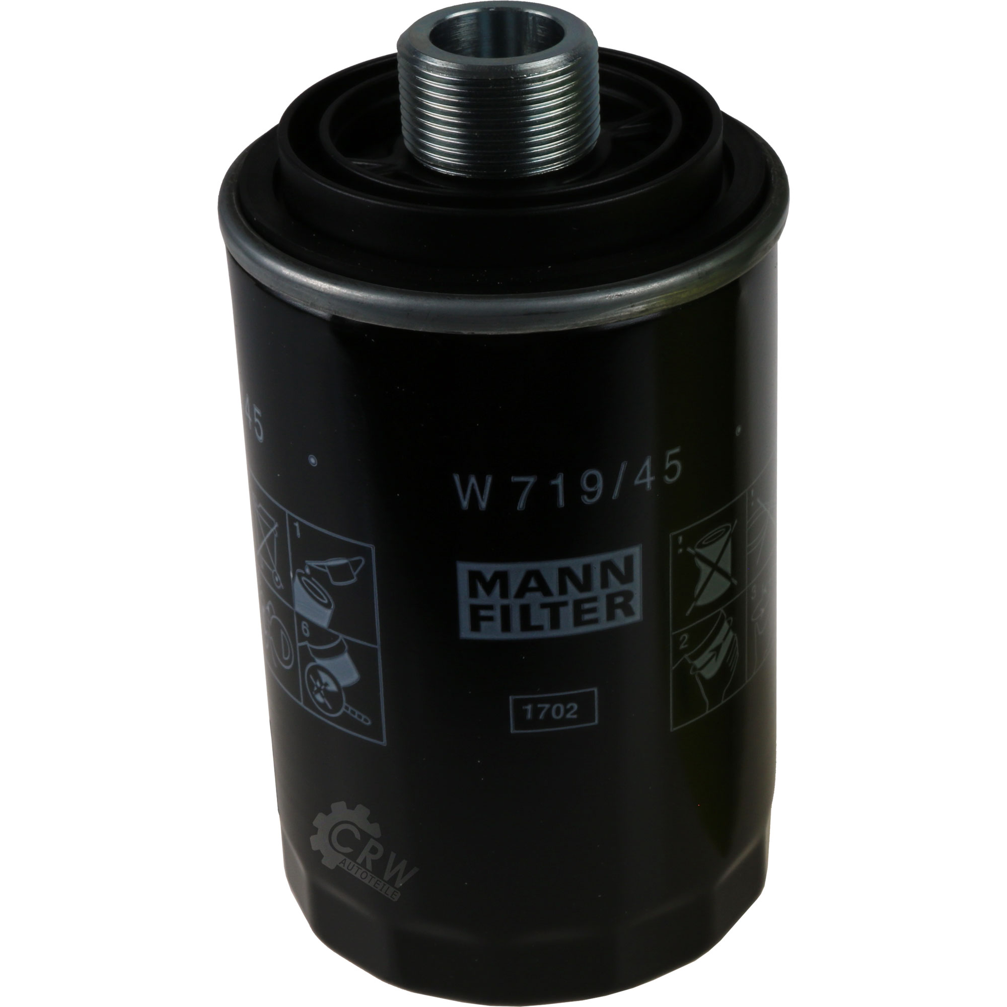 MANNOL-5-l-energy-premium-5w-30-Mann-Filter-skoda-superb-3t4-1-8-ETI-4x4 miniatura 9
