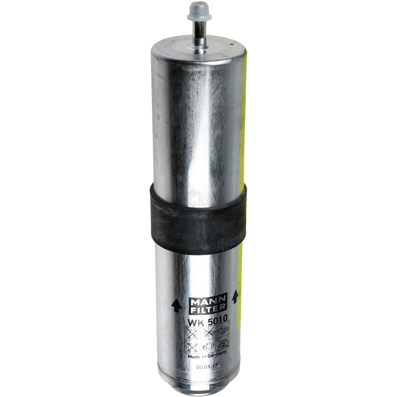 original mann filter kraftstofffilter wk 5010 z fuel filter ebay