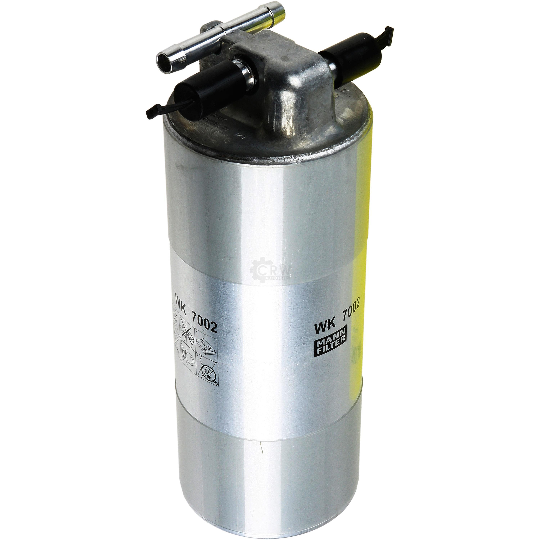 original mann filter kraftstofffilter wk 7002 fuel filter ebay