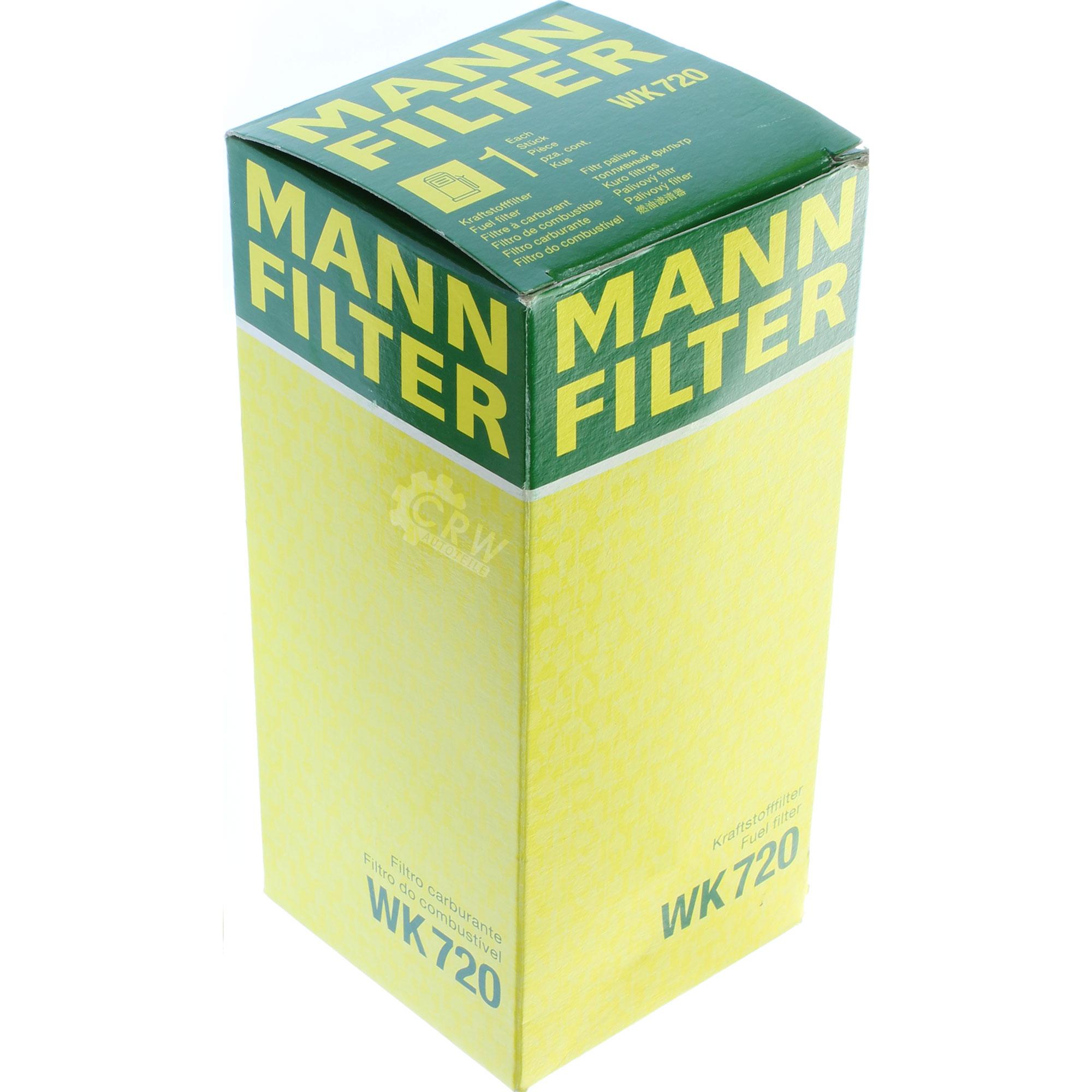 Motor-aceite-8l-MANNOL-Classic-10w-40-hombre-filtro-Filtro-paquete-Mercedes-Benz-CLK-c208 miniatura 12
