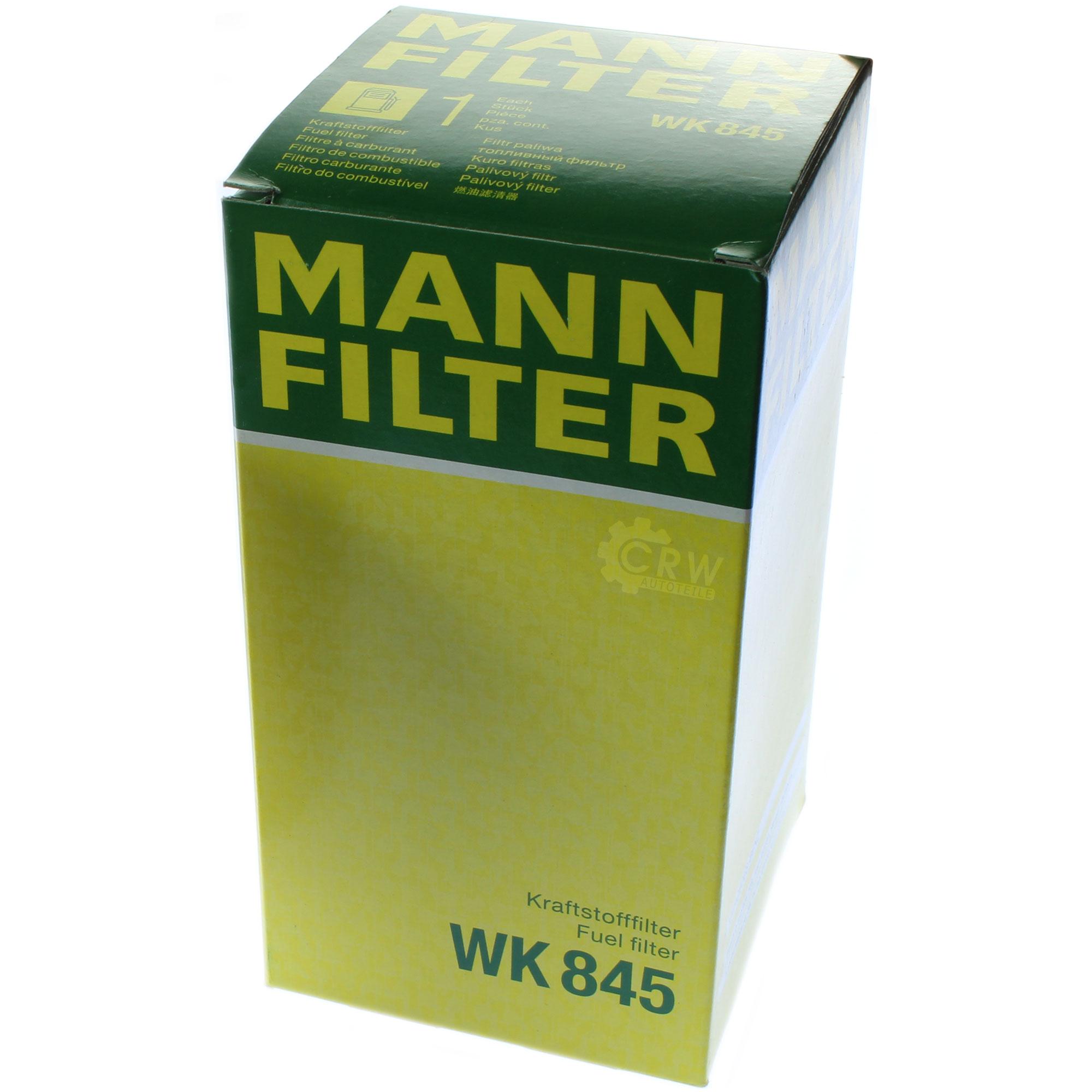 Motor-Ol-8L-MANNOL-Classic-10W-40-MANN-FILTER-Mercedes-Benz-Stufenheck-W124 Indexbild 10