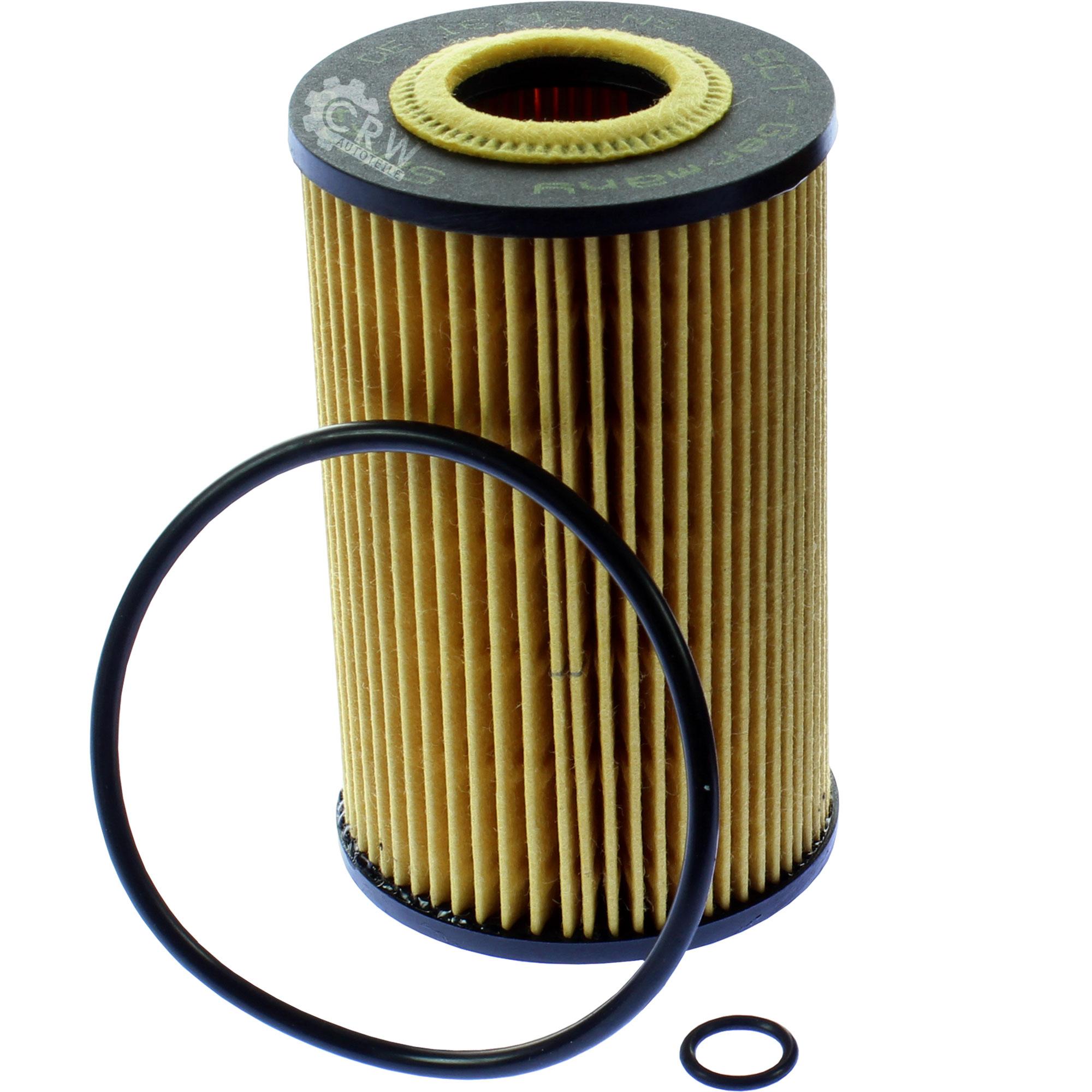 Cambio-de-aceite-set-5l-MANNOL-energy-premium-5w-30-aceite-del-motor-filtro-sct-kit-10140076 miniatura 12
