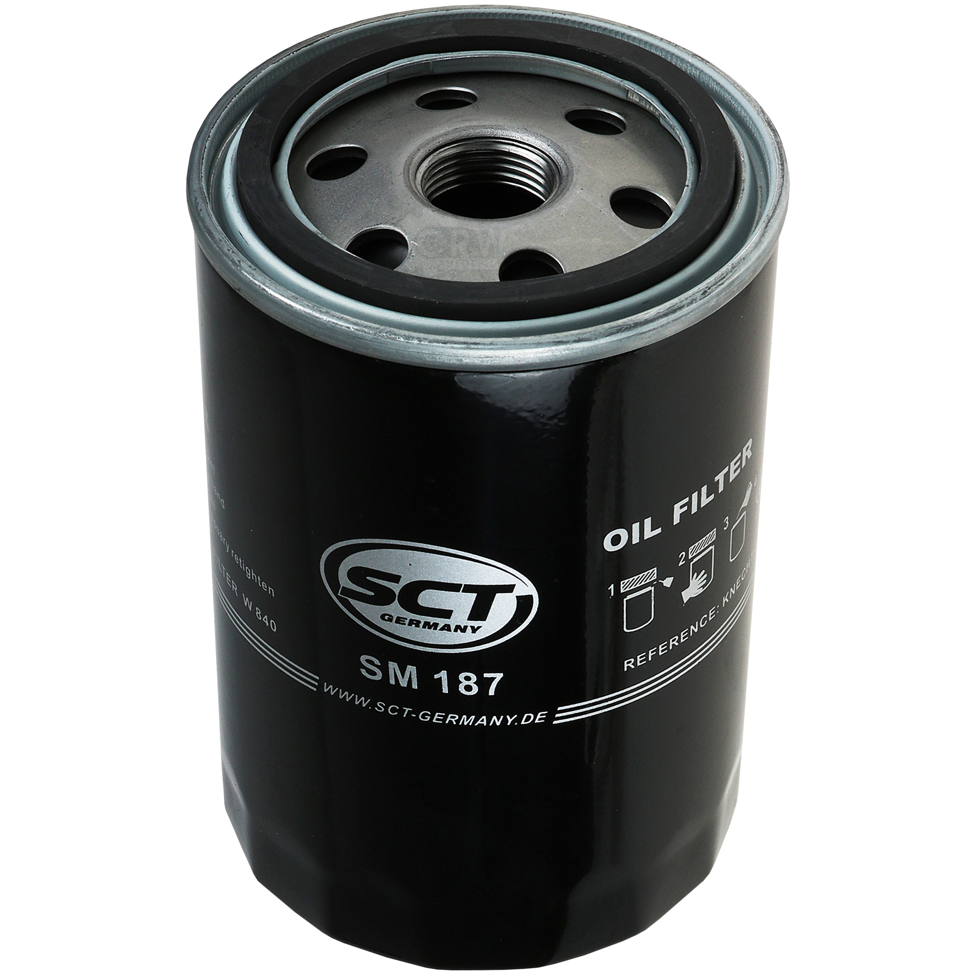 Cambio-de-aceite-set-5l-MANNOL-energy-premium-5w-30-aceite-del-motor-filtro-sct-kit-10140337 miniatura 11