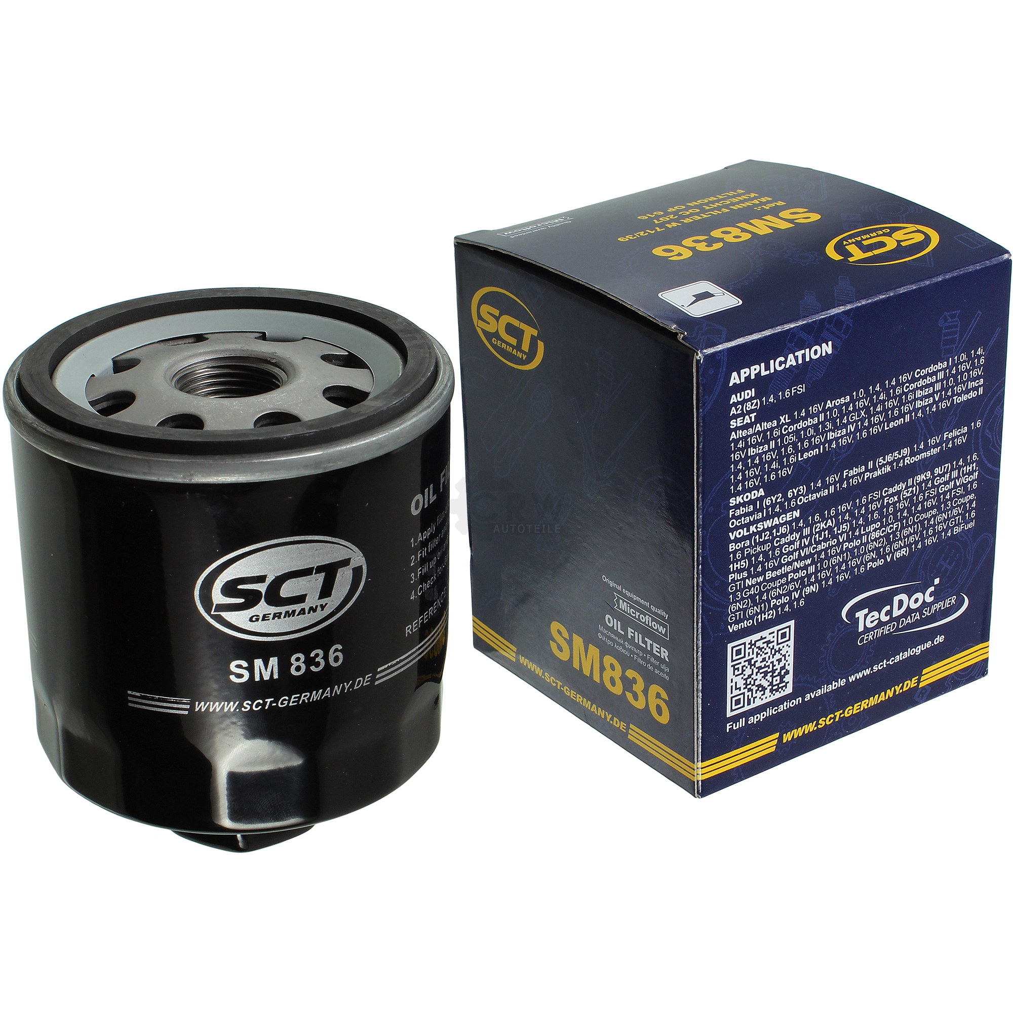 Olwechsel-Set-5L-MANNOL-Energy-Premium-5W-30-Motoroel-SCT-Filter-KIT-10138577 Indexbild 4