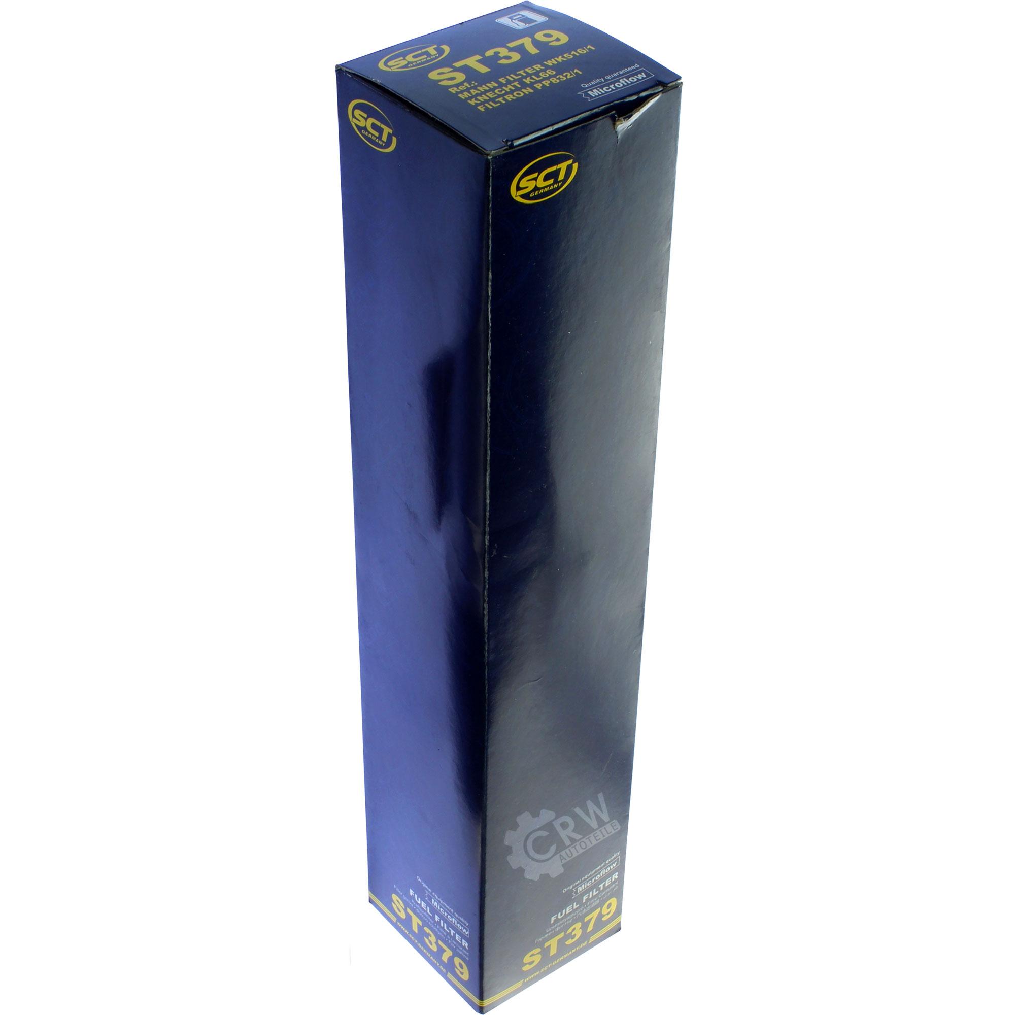 Cambio-de-aceite-set-5l-MANNOL-energy-premium-5w-30-aceite-del-motor-filtro-sct-kit-10140076 miniatura 11