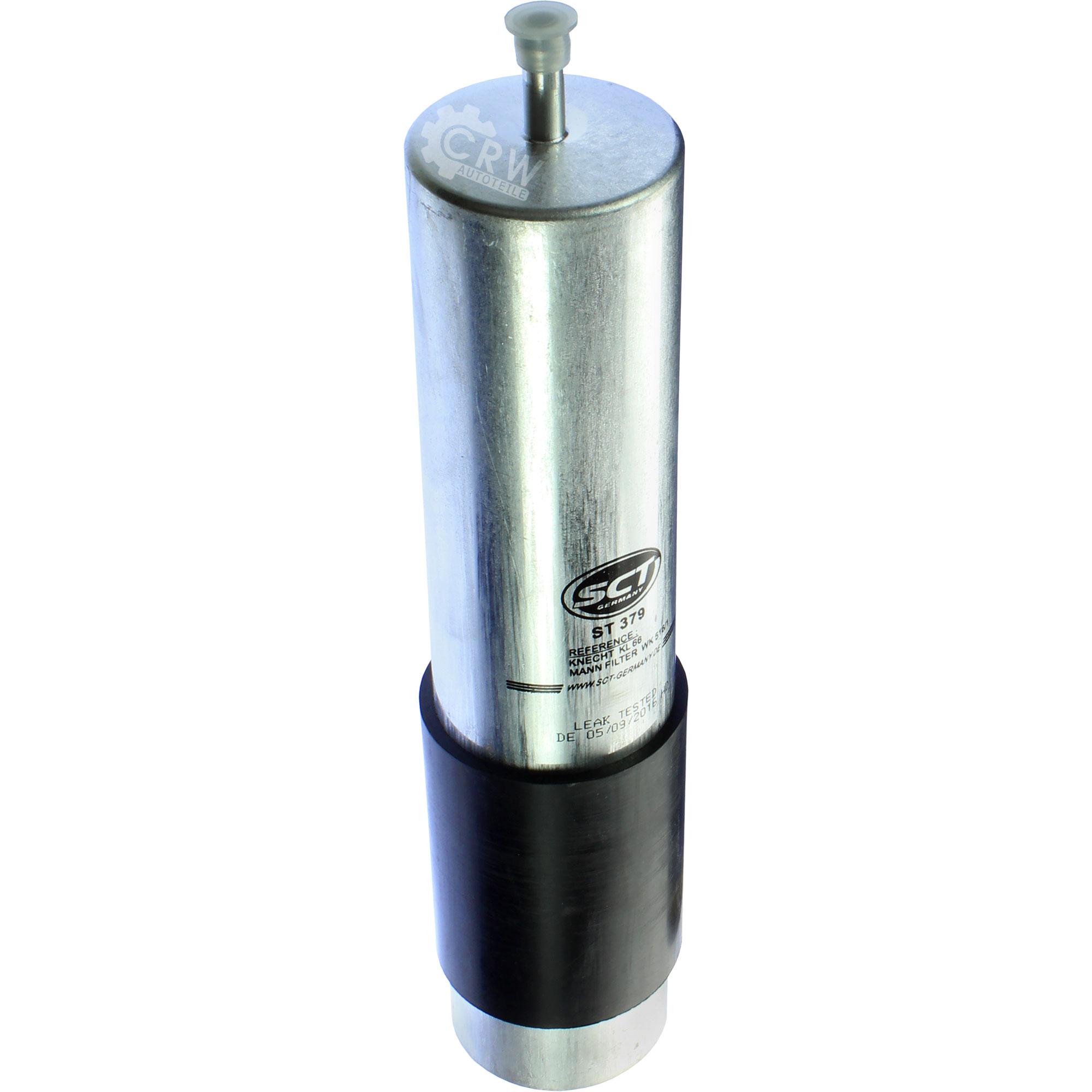 Cambio-de-aceite-set-5l-MANNOL-energy-premium-5w-30-aceite-del-motor-filtro-sct-kit-10140082 miniatura 12