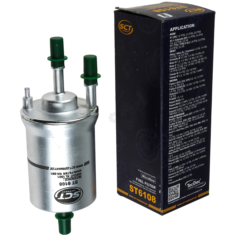 Cambio-de-aceite-set-5l-MANNOL-energy-premium-5w-30-aceite-del-motor-filtro-sct-kit-10139208 miniatura 5