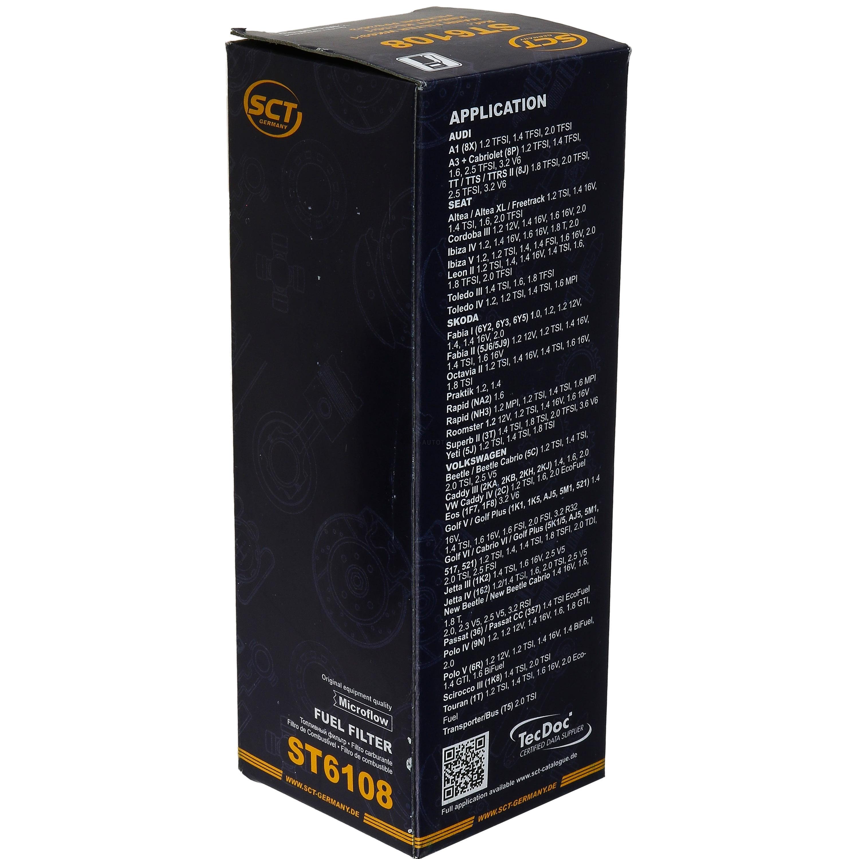 Cambio-de-aceite-set-5l-MANNOL-energy-premium-5w-30-aceite-del-motor-filtro-sct-kit-10139208 miniatura 10