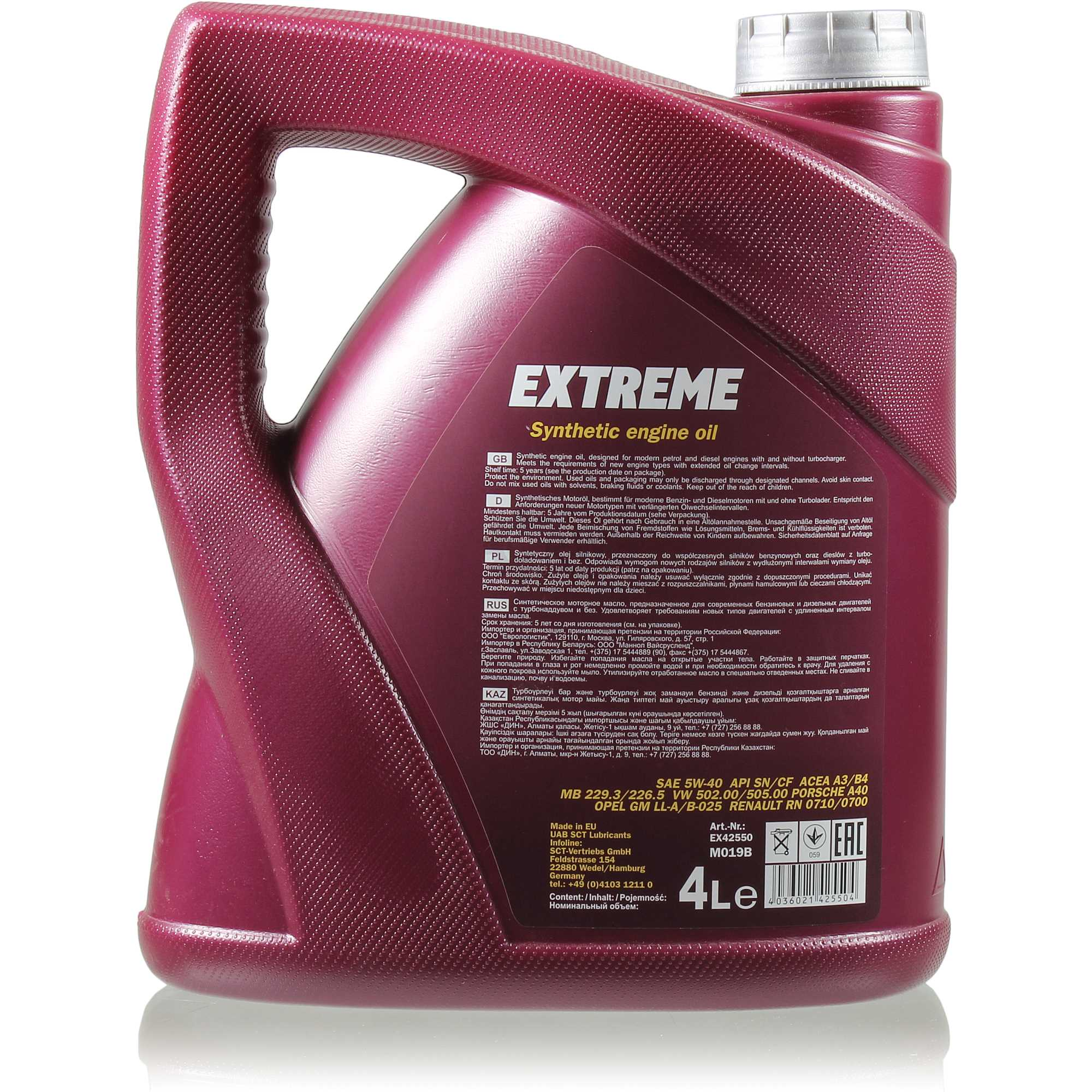 Aceite-del-motor-aceite-5w40-10w40-15w40-5w30-10w60-1l-4l-5l-7l-10l-20l miniatura 55