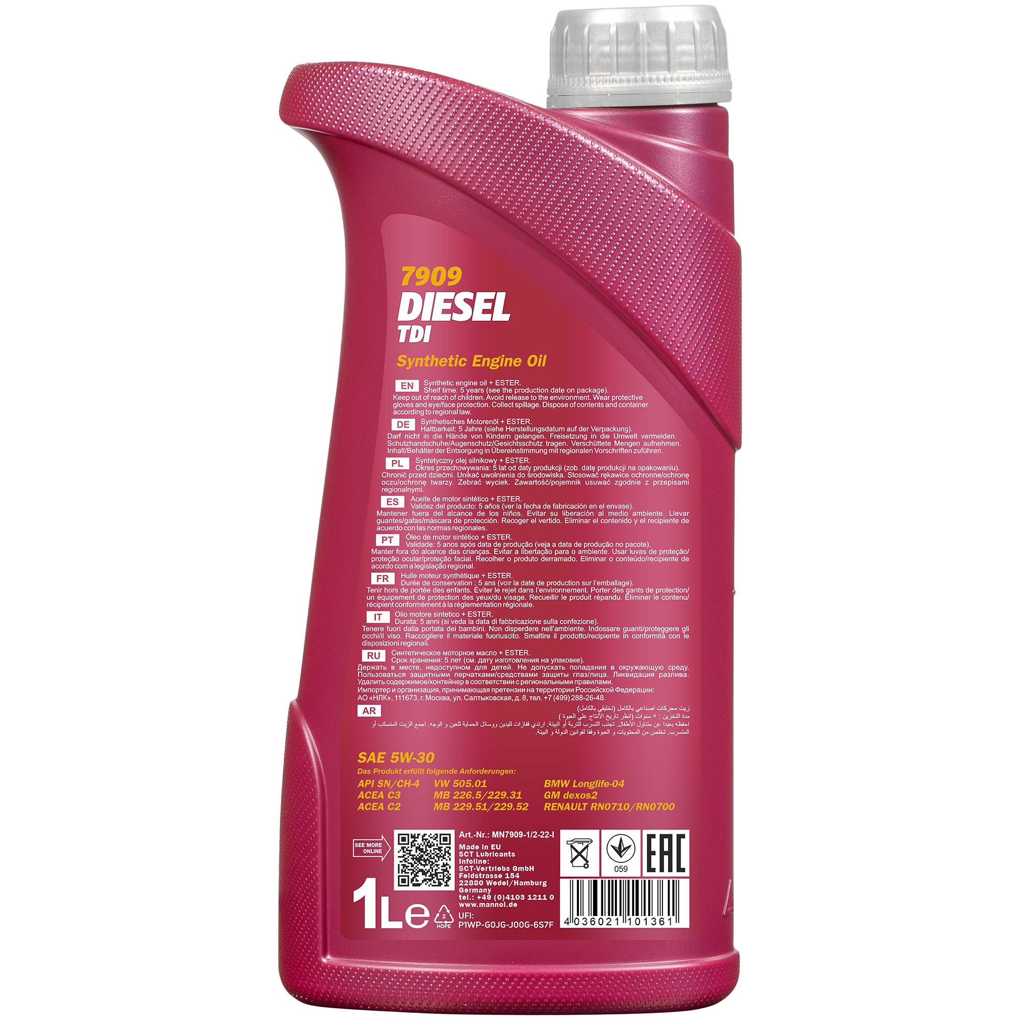 Aceite-del-motor-aceite-5w40-10w40-15w40-5w30-10w60-1l-4l-5l-7l-10l-20l miniatura 16