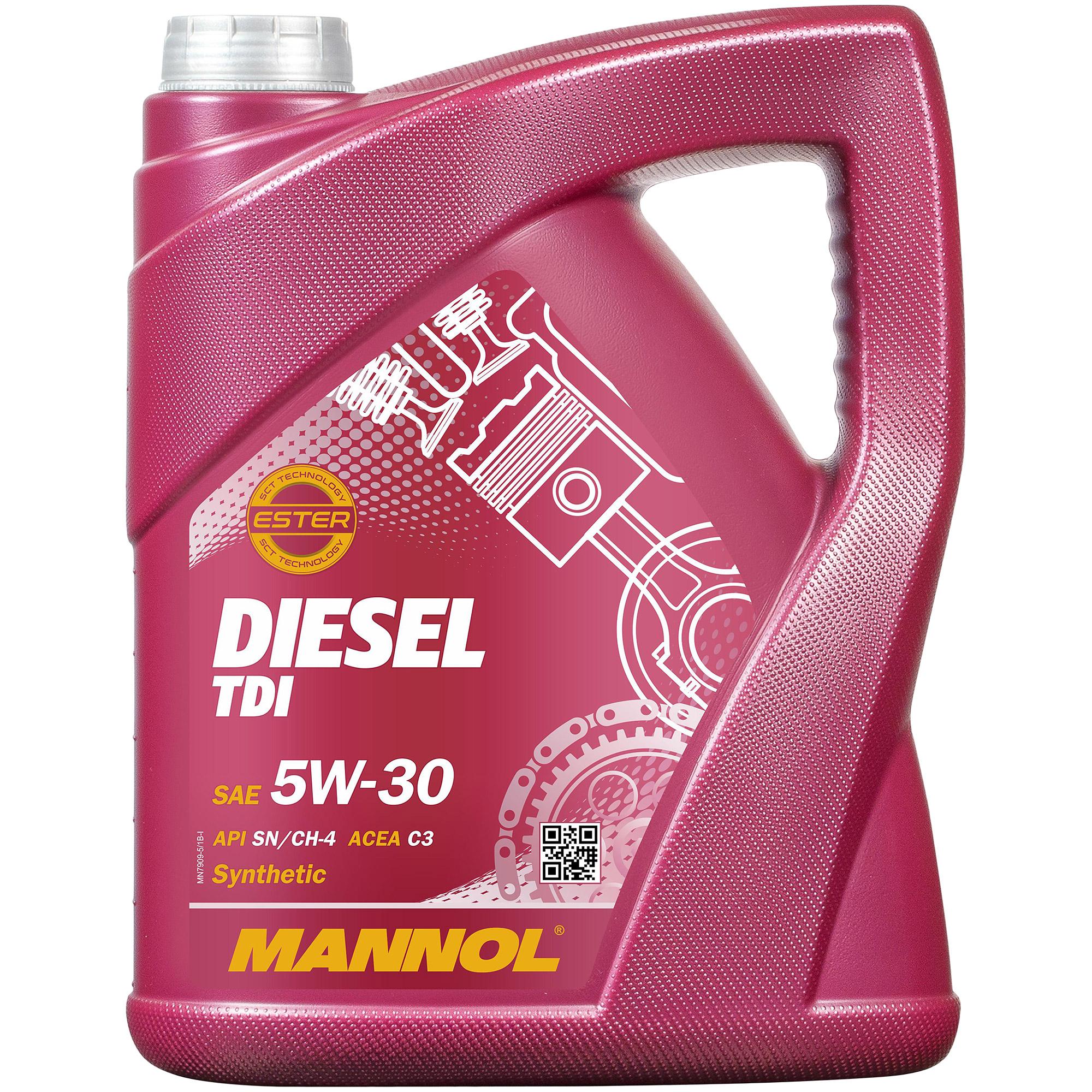 5L-Motoroel-MANNOL-5W-40-10W-40-15W-40-5W-30-Motorspuelung-Motor-Flush-Reiniger Indexbild 16