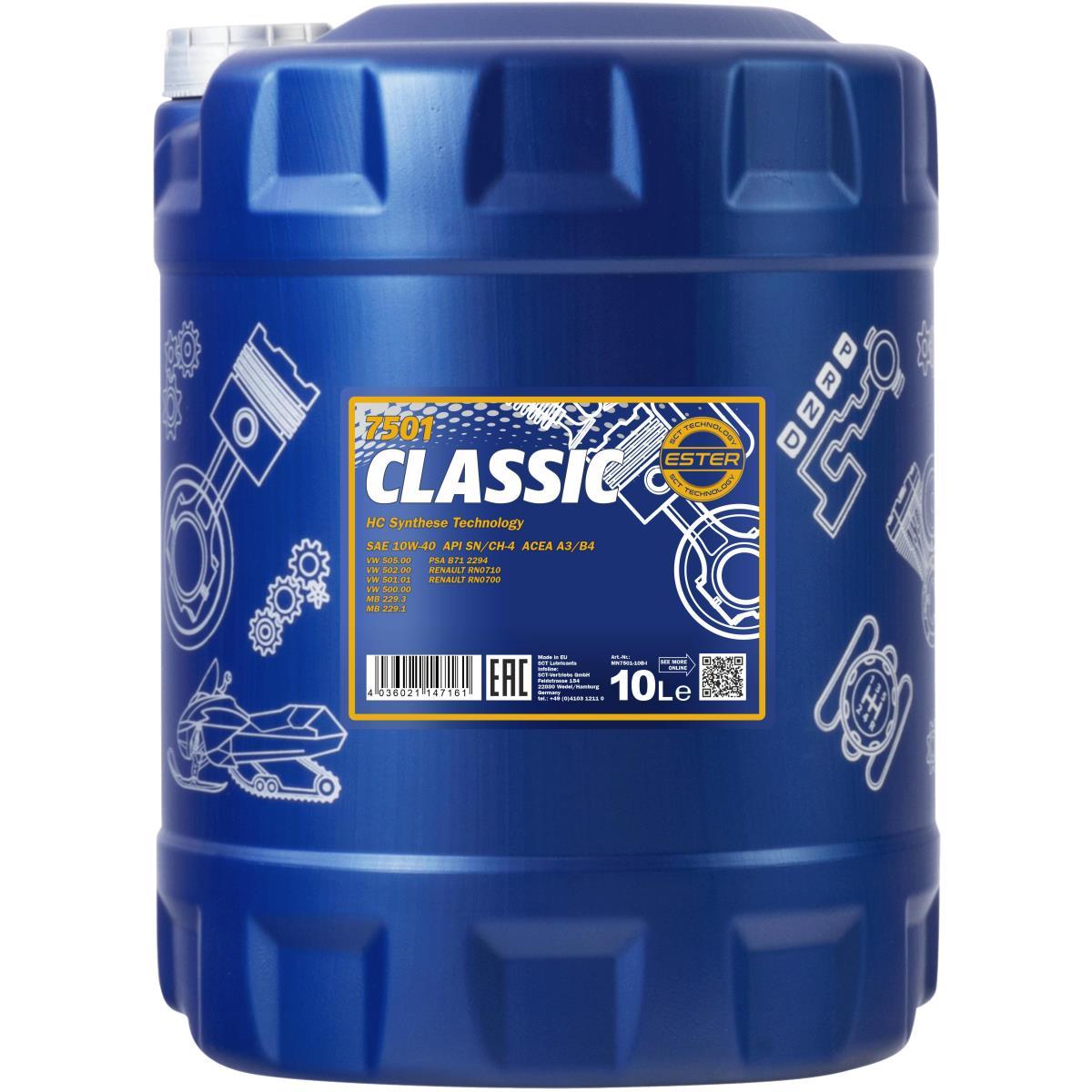 Aceite-del-motor-aceite-5w40-10w40-15w40-5w30-10w60-1l-4l-5l-7l-10l-20l miniatura 6