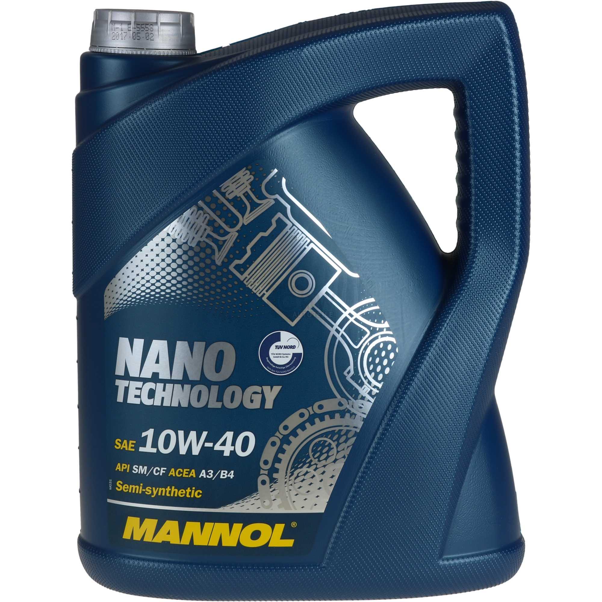 Aceite-del-motor-aceite-5w40-10w40-15w40-5w30-10w60-1l-4l-5l-7l-10l-20l miniatura 61