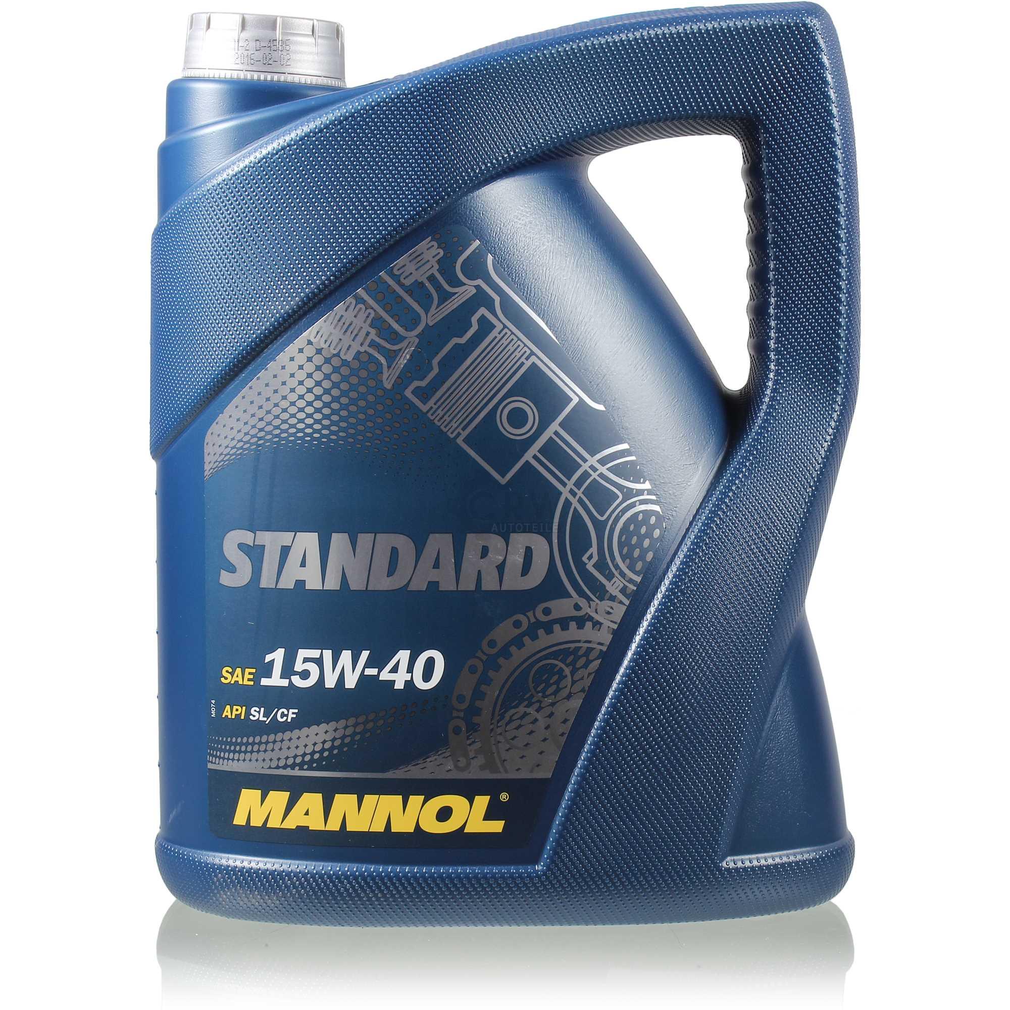 5L-Motoroel-MANNOL-5W-40-10W-40-15W-40-5W-30-Motorspuelung-Motor-Flush-Reiniger Indexbild 11
